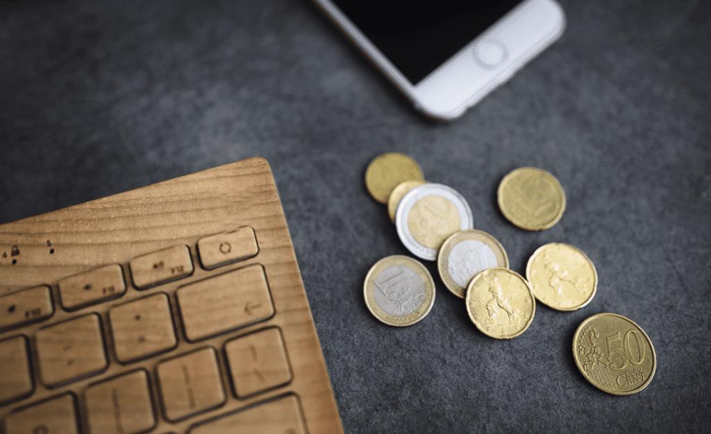 5 Tipps um schnell Geld zu sparen