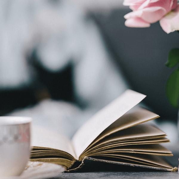 4 Büchertipps für deine finanzielle Freiheit
