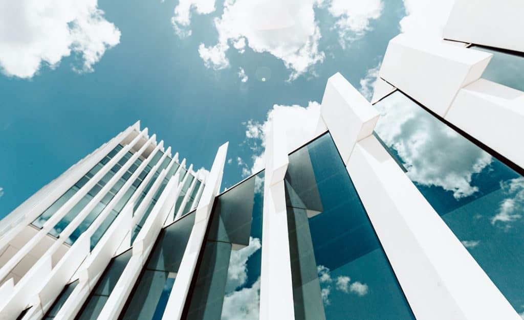 Dank Crowdinvesting und Bergfürst in Immobilien investieren